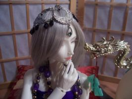 BJD : The Indian Dream 7 by darkmousi