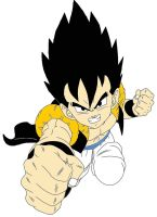 I'm Coming For You! by dbzlover135
