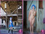 First by CosplayDeviants