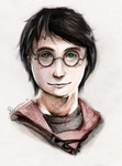 Harry by Eldemorrian