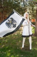 Prussia by Cadha13
