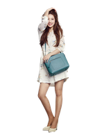 Suzy #5 PNG [RENDER] by KwonLee