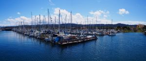 Monterey Pano2 by obvioustroll