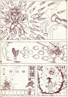 Megamans death 2 by MarianoTvw