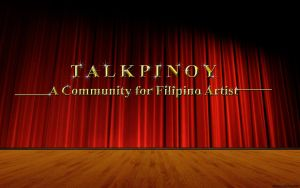 Talk Pinoy Wallpaperpack by Mheltin