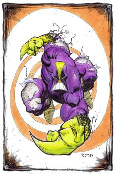 The MAXX by RyanOttley