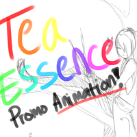 Tea Essence Promo (ANIMATION) by Faildogg