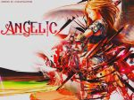 Angelic by Kyon jp Tolentino by kyonjptolentino