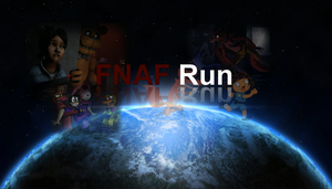 FNAF Run by DBam2