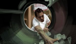 Breaking Bad - Money Laundering by PeopleEveryday
