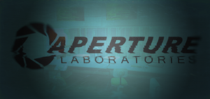 Aperture Laboratories by donpatrick15
