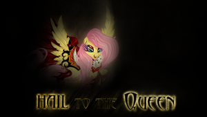 [VoE] Hail to the Queen by 2bitmarksman