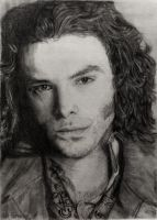 Another Desperate Romantic: Aidan Turner by SHParsons