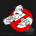 Pacific Northwest Ghostbusters - Uniform Shirt by btnkdrms