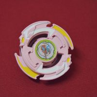 Galux - Custom Painted Beyblade by LonelyFullMoon