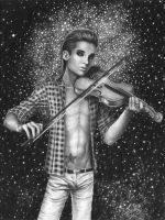 Musical trance by VixenDra