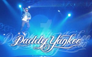 Daddy Yankee by krtoon