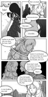 Smite - Problems - The only Norse Goddess, page 26 by Zennore