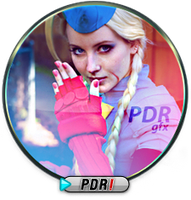 Cammy PDR Avatar by Crazed-Artist