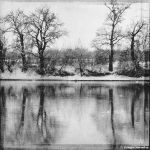 Winter Reflection by Migrena
