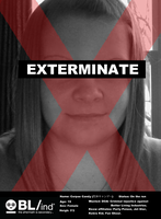 Exterminate: Corpse Candy by ArtisticKillJoy