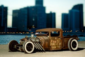 rat rod 2 by sporto
