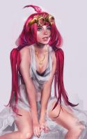 Nora by Kashuse