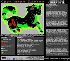 Chernobyl Ref of Awesomeness by UtterPsychosis