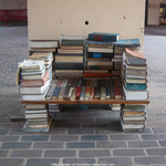 Book chair by seeker-of-revelation