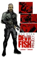 Devilfish Project, cover fix by 3PU