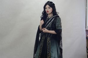 STOCK - Persian Fantasy by Apsara-Art