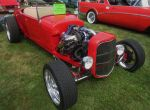 (1927) Ford Roadster by auroraTerra