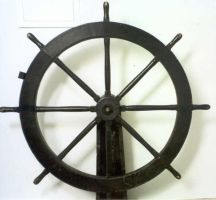 Wheel by Mithgariel-stock