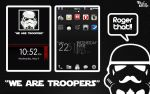 We are troopers by xsun9