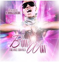 Bow Wow flyer by DisCal