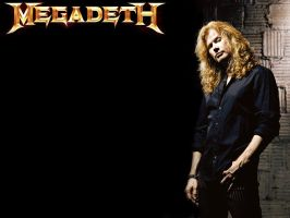 Megadeth Desktop by Ethanius