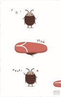 Cockroach by kusodesign