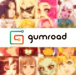 Gumroad by ManiacPaint