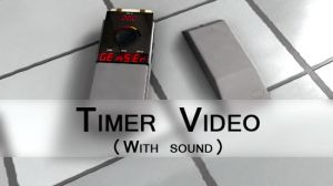 Timer Animation by user4574