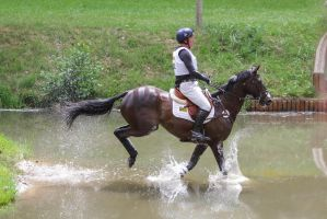 3DE Cross Country Water Obstacle Series VI/23 by LuDa-Stock