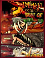 BEST OF VOL 13 ON SALE NOW! by PerilComics