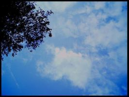 clouds. by courtneydead