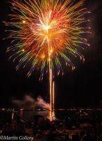 Fireworks130704-124 by MartinGollery
