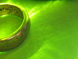 ...one ring to find them, by aniolova