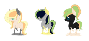 Breedable Batch for Zero-The-Heroine (CLOSED) by PricessOfTheNight