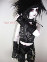 Male Ball Joint Doll for sale by BS-designs