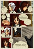 The Timepiece Doll: Page 9 by Tennessee11741