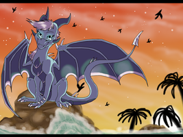 It is Kady again 8D by Skaylina