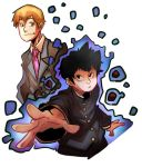 Mob-Psycho-100 by littlefoxproductions