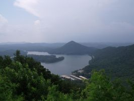 Chilohowee by darkorb3